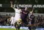Stoke City roba un punto como visitan al Tottenham tras empatar sin goles