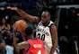 Com atuação de destaque do ala Dorell Wright, o Philadelphia 76ers conseguiu vencer o Memphis Grizzlies fora de casa por 99 a 89, na noite desta quarta-feira