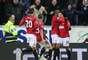 Sábado 5 de enero - Manchester United se mete al campo del West Ham en un choque más de la Copa FA