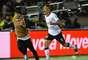 5. Corinthians (Brasil) - 272 pontos