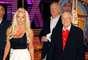 La noticia del matrimonio de Hugh Hefner durante la víspera de año nuevo con Crystal Harris no sorprendió demasiado. Y es que el fundador de Playboy había mantenido una relación ella mucho antes del enlace.