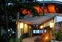 À beira da praia, o The JellyFish Restaurant, em Punta Cana, é especialista em frutos do mar. Por isso, moluscos ganham destaque na composição de diversos pratos
