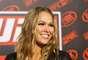 Lutadora feminina do ano: Ronda Rousey