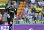 Marc-André ter Stegen juega desde juveniles en el Borussia Moenchengladbach, en 2010 subió al primer equipo y es un habitual en las convocotarias de la selecciones menores de Alemania desde la categoría Sub-17; a partir del 2012 recibió sus primeros llamados en la selección mayor, en donde ha disputado dos partidos.