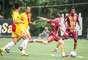 Atlético-MG venceu o segundo jogo-treino da pré-temporada por 4 a 0 contra o Minas Futebol, de Sete Lagoas. Quando os titulares estiveram em campo, o resultado ficou 2 a 0, gols do volante Rosinei e do atacante Jô; reservas fizeram mais dois, com Morais e Leleu