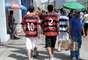 Veja em detalhes volta do Flamengo ao acanhado estádio do Madureira