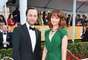 Mad Men actor Vincent Kartheiser & girlfriend Alexis Bledel