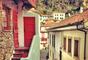 La tierra que adoptó a Raquel del Rosario se ve reflejada en su Instagram. Así es Asturias para la canaria.