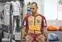 O atleta já disse que fisicamente está muito bem, já que, vinha atuando normalmente pelo Al-Gharafa, do Catar, até a semana passada