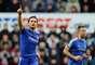 Sábado 9 de febrero - Cgelsea enfrenta a Wigan en Stamford Bridge en duelo de la Premier League