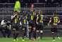 O Lille ajudou o Paris Saint-Germain a disparar na liderança do Campeonato Francês, já que venceu o Lyon por 3 a 1. Com esse resultado, agora o PSG está seis pontos à frente do segundo colocado