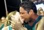 Clima de romance no Carnaval de Salvador
