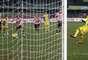 Em outro jogo deste sábado, o Chievo não conseguiu mais que um empate por 1 a 1 com o Palermo, penúltimo colocado
