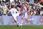 Melhor para o Lyon, que derrotou o Bordeaux por 4 a 0 e se aproximou do PSG na primeira posição