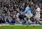 Yaya Touré se encargó de abrir el marcador ante el Leeds con apenas 5 minutos de iniciado el partido.
