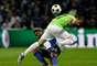 Brasileiro Alex Sandro fez a jogada do gol do Porto