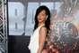 Battleship. La idea de una película basada en el juego de mesa conocido como Batalla Naval sonaba arriesgado, que Rihanna actuara era interesante, pero ni su belleza pudo sacar a flote esta nave, resultó siendo nominada a lo peor del cine.