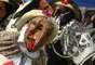 A huaconada é uma dança criada pela cultura huanca, um dos povos mais poderosos que habitaram a região dos Andes entre os séculos 13 e 15. Típica da cidade de Mito, no centro do Peru, é considerada patrimônio cultural e imaterial da humanidade pela Unesco