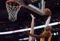 Kobe Bryant fez a diferença: 33 pontos em triunfo dos Lakers contra o Minnesota