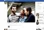 Novo News Feed do Facebook apresenta fotos em tamanho maior e dá destaque à atividade dos amigos