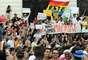 Acusado de homofobia e racismo por defensores de direitos de homossexuais e negros, ele recebeu 11 dos 12 votos para a comissão e gerou revolta no Rio de Janeiro