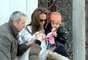 Shiloh Jolie-Pitt - a filha de seis anos de idade de Brad Pitt e Angelina Jolie - ganhou destaque no ranking