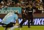 """""""El Granate"""" derrotó al conjunto de Sarandí por 2 a 1, en un partido por la quinta fecha del Torneo Final y recupera la punta. Convirtieron Blanco y Romero para Lanús, y Celiz para Arsenal."""