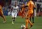 Fluminense teve dificuldades contra a marcação fechada do Audax