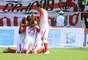 Independiente Santa Fe volvió a derrotar al Junior en Barranquilla, la última vez que lo hizo fue en 1980.