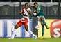 Palmeirasteve novidades contra o Botafogo-SP e sofreu poucos sustos