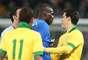 Seleção Brasileira e Itália empataram por 2 a 2 em Genebra