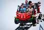 Legoland - O maior parque da Lego no mundo tem 50 passeios, shows e atrações. Para quem viaja com crianças é a opção ideal, já que ele foi feito para crianças de 2 a 12 anos