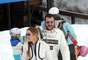 Blanca Cuesta y Borja Thyssen están pasando estos días de Semana Santa en la estación de esquí de Baqueira Beret, donde también se encuentran la infanta Cristina y la infanta Elena con sus hijos.
