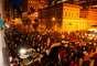 Capital gaúcha vive onda de protestos desde o anúncio do reajuste da tarifa do ônibus