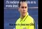 Luego de la actuación del árbitro Ulises Mereles y el amargo empate entre Perú y Chole (1-1), debido a que el juez paraguayo expulsó a dos peruanos y cobró penal a favor del equipo del país sureño en el marco del Sudamericano Sub-17, hinchas peruanos crearon memes y una cuenta en la red social de Facebook criticando el arbitraje.
