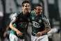 Com gol de Charles, o Palmeiras segurou o Libertad dentro de casa, venceu por 1 a 0 e garantiu vaga nas oitavas de final da Copa Libertadores na noite desta quinta-feira; veja