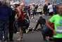 El saldo del atentado: tres víctimas fallecidas, incluido un niño de 8 años, y más de 140 resultaron heridas como consecuencia de los estallidos. Las cifras son mucho menores que las del fatídico ataque del 11 de septiembre en las Torres Gemelas de Nueva York, pero el sentimiento de desolación y pánico en la gente parece ser el mismo en Estados Unidos.