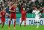 Arjen Robben, al mito 35, anotó el segundo tanto de los bávaros.