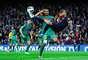 Las mejores imágenes del encuentro entre Barça y Levante