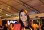 A comerciante Isis Costa apostou em um modelo glamouroso, com toque de brilho