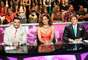 Los jurados del certamen Lupita Jones, Julián Gil y Osmel Sousa debieron elegir a las candidatas con menor rendimiento de su grupo, donde Karina, del equipo del actor, Essined del de la ex Miss Universo y Marisela del conjunto del 'Zar de la Belleza', fueron las seleccionadas.