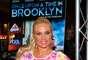 Coco llevó sus curvas a Nueva York a donde asistió al estreno de 'Once Upon A Time In Brooklyn'. Como siempre, la despampanante mujer dejó a todos los asistentes con la boca abierta
