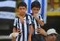 Meninos aguardam decisão contra o Fluminense, que já pode garantir o título do Campeonato Carioca