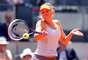 Em caso de título em Madri, Sharapova pode desbancar Serena Williams e assumir a liderança do ranking da WTA