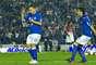 Cruz Azul goleó 4-2 a Morelia en el último juego de Ida de los Cuartos de Final