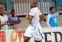 Rafael Donato fez o gol da vitória do Bahia sobre o Luverdense