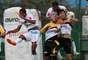 Criciúma segurou a pressão da Chapecoense e conquistou o título fora de casa