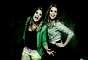 Bruna & Keyla foram descobertas no concurso Mulheres Que Brilham e estão lançando seu primeiro CD com uma gravadora. Estrelas da Sony, elas já gravaram com Eduardo Costa e participaram do show de Fernando e Sorocaba. Bonitas, elas querem provar que fazem sertanejo com qualidade musical