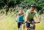Paquera: a proporção de homens e mulheres em bicicletas é de 3 para 1, ou seja, é uma boa oportunidade para conhecer alguém especial