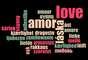 """""""Eu te amo"""":não tem coisa mais gostosa do que escutar """"eu te amo"""". Imagine a frase repetida em varias línguas ecoando pela sua casa. Que força não teria?Coloque adesivos de """"eu te amo"""" em línguas diferentes no quarto do casal e no escritório. Eame muito"""